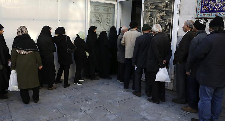 Législatives en Iran : les conservateurs partent favoris