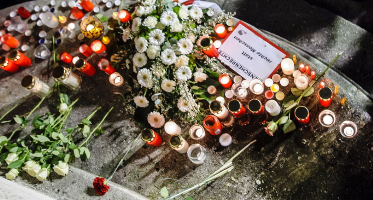 L'Allemagne renforce la sécurité après l'attentat raciste de Hanau