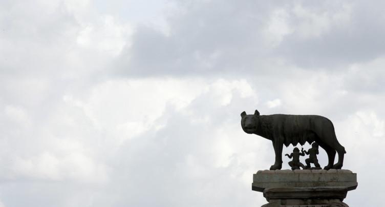 Le tombeau de Romulus ? Une découverte ramène Rome à ses origines