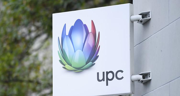 UPC prévoit de biffer jusqu'à 10% de ses effectifs