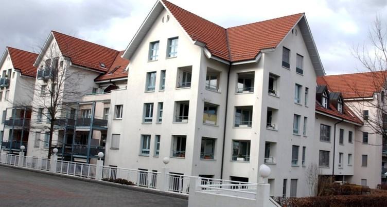 Le marché hypothécaire porté par les banques cantonales