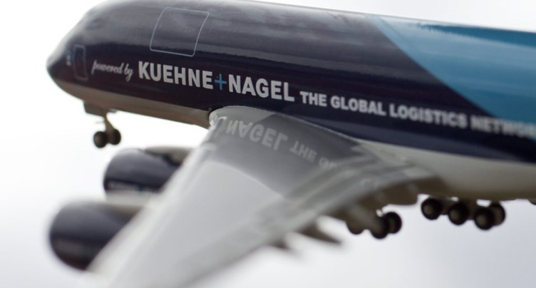 Kühne+Nagel serre la ceinture de ses actionnaires