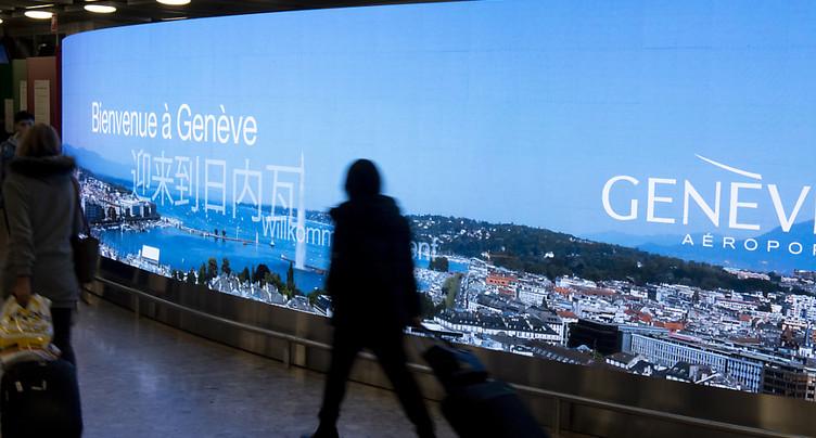 Genève aéroport fête son centenaire avec une multitude d'événements