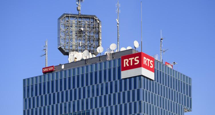 L'Actualité et le téléjournal de la RTS déplacé à l'EPFL en 2025