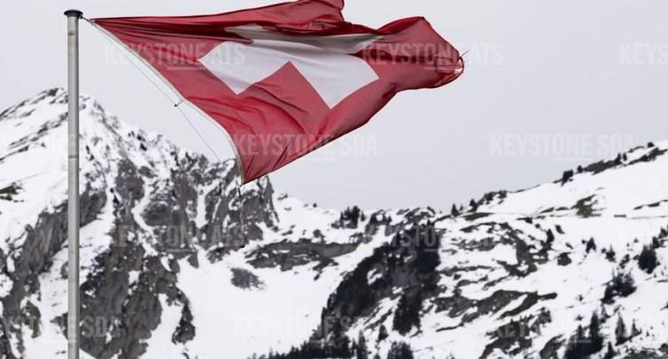 La tempête « Bianca » a soufflé sur le nord de la Suisse