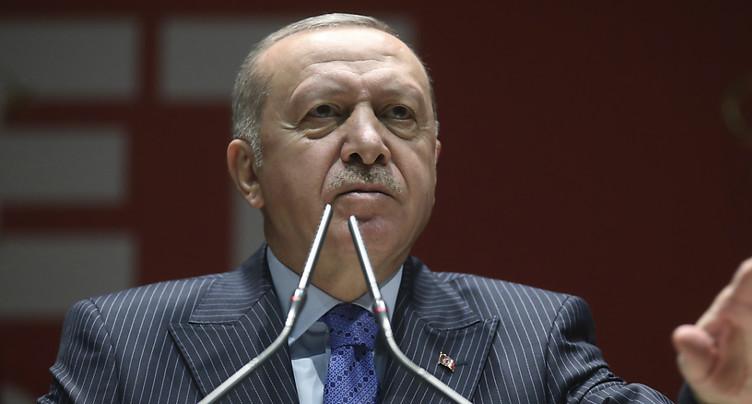 Ankara va à nouveau laisser passer les migrants en Europe
