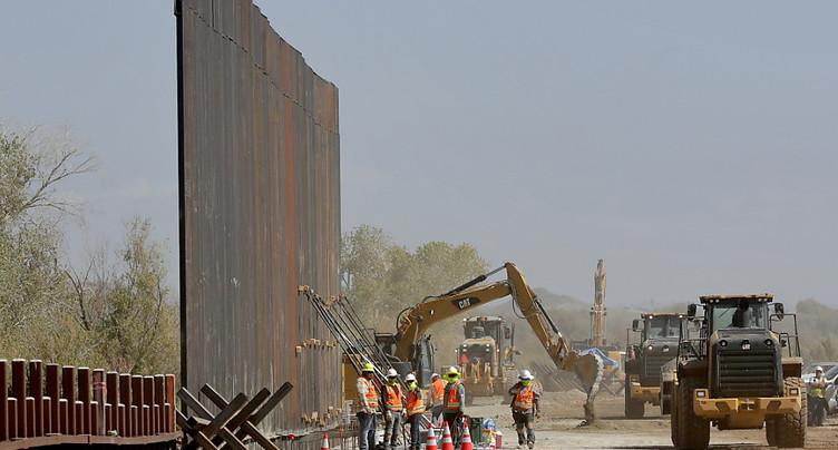 Un tribunal américain suspend les renvois vers le Mexique