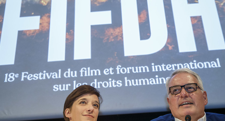 Le FIFDH couronne un documentaire sur la corruption en Roumanie