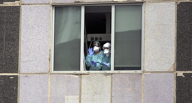 Le bilan s'aggrave en Europe, le G20 mobilisé contre le coronavirus