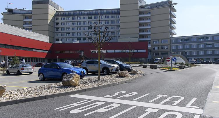Aevis: la Clinique Générale de Fribourg réquisitionnée
