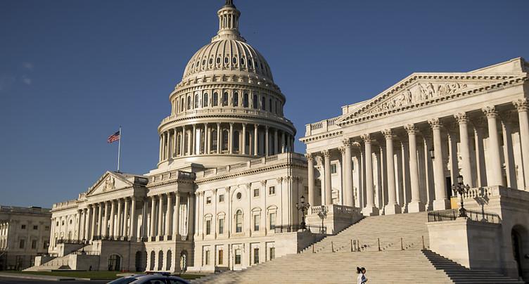 Le Congrès américain approuve le gigantesque plan de relance