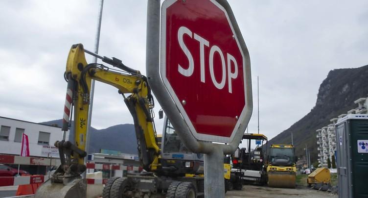 Le Tessin autorisé à limiter ou suspendre certaines industries