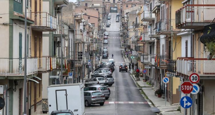 L'Italie va distribuer des bons alimentaires aux plus démunis