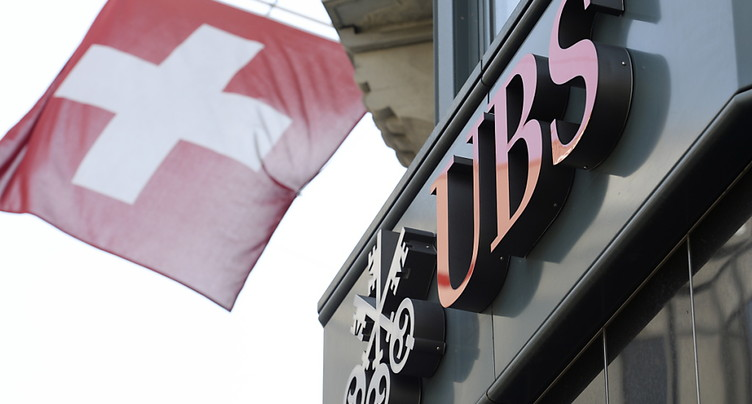UBS maintient sa proposition de dividende de 73 centimes