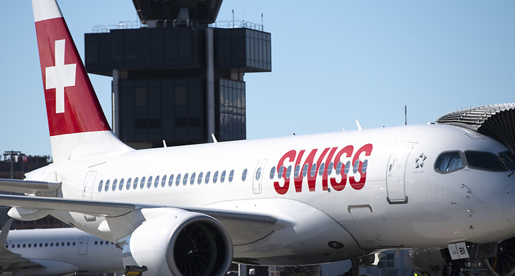 Les touristes suisses continuent de revenir au pays