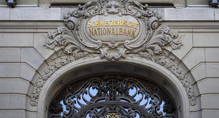 La BNS intervient sur le marché des devises face au coronavirus
