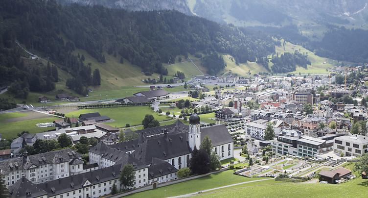 Les 900 ans de l'abbaye d'Engelberg « célébrés » en livestream