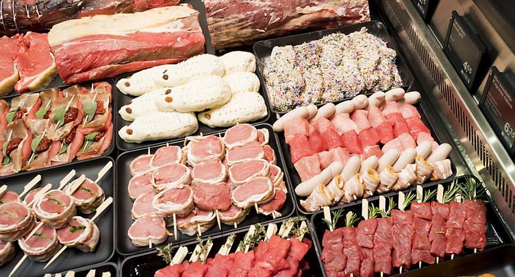 Des mesures pour garantir l'approvisionnement alimentaire