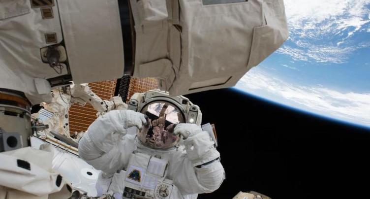 Nasa: 12'000 candidats pour la prochaine promotion d'astronautes
