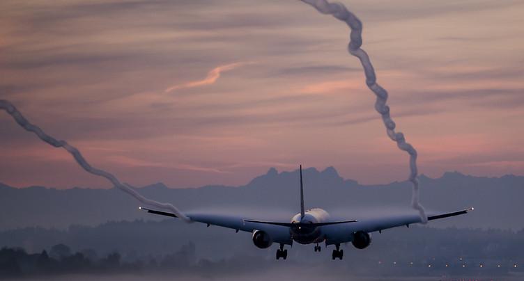 Le DFAE a déjà rapatrié plus de 2000 Suisses