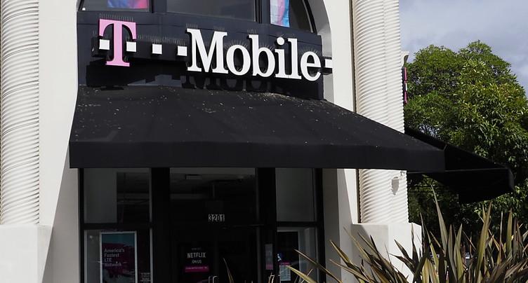 Télécoms: T-Mobile et Sprint ont enfin fusionné