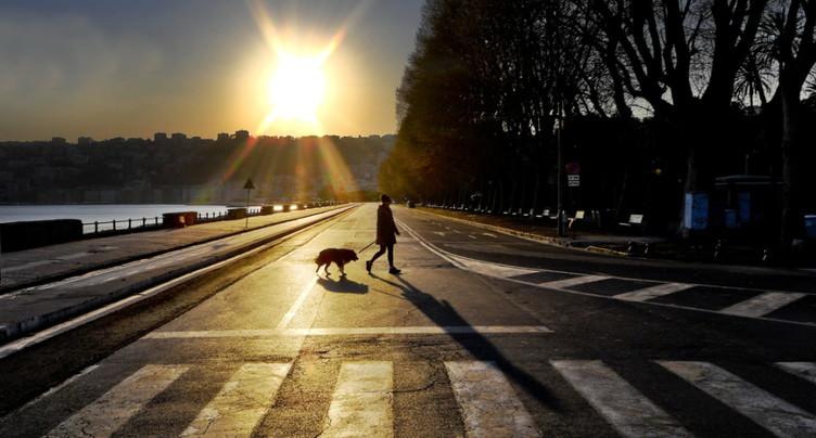 Italie: un plan pour sortir « graduellement » de la pandémie