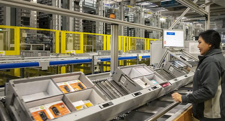 Les entreprises suisses préparées à la reprise (sondage)