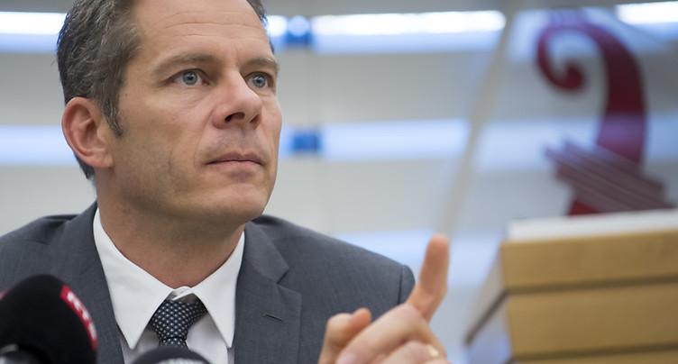 Le Gouvernement jurassien ne veut plus du projet de géothermie