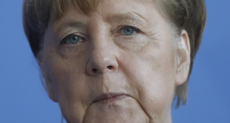 L'UE fait face à la « plus grande mise à l'épreuve » de son histoire