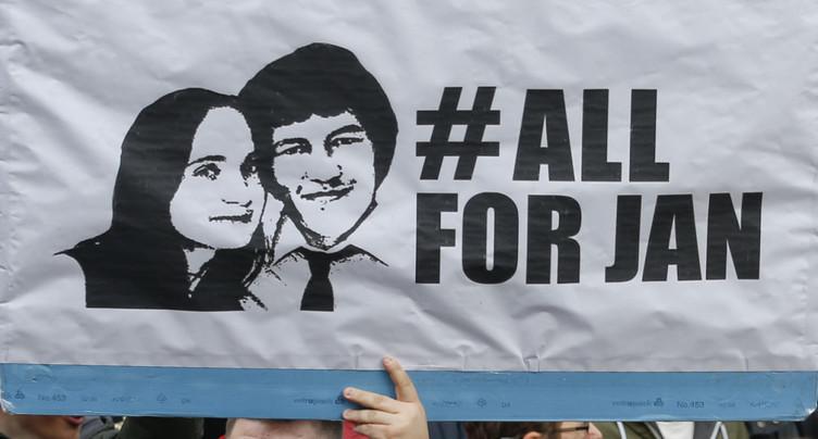 Slovaquie: le tueur d'un journaliste condamné à 23 ans de réclusion