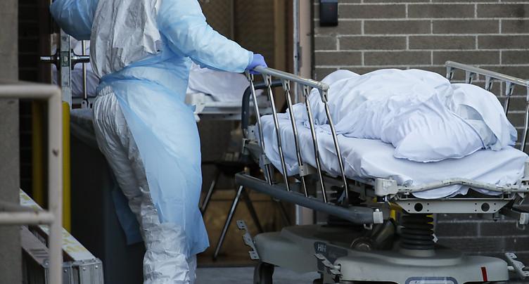 Le monde manque de six millions de professionnels infirmiers (OMS)