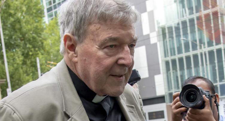 Le cardinal Pell va sortir de prison après sa victoire en appel