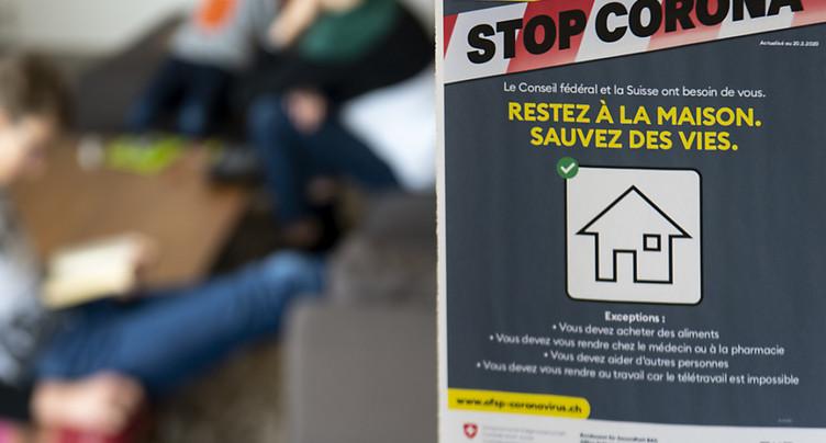 Swiss Life veut soutenir les commerces par des baisses de loyers