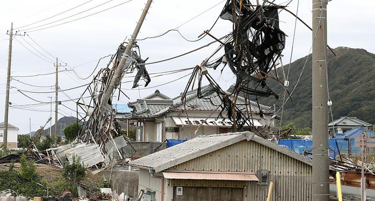 Les dommages liés aux catastrophes naturelles ont reculé en 2019