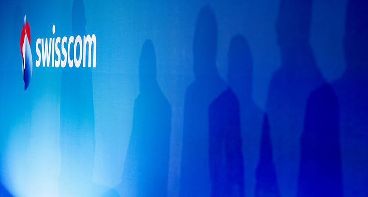 Panne chez Swisscom, le sud fribourgeois touché