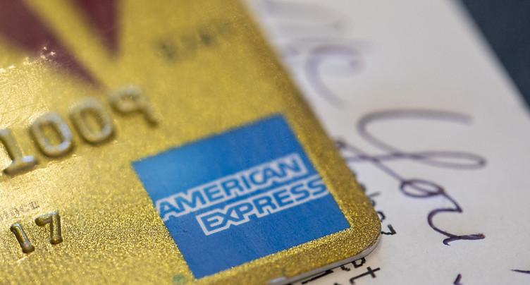 Le paiement sans contact avec carte bancaire relevé à 80 francs