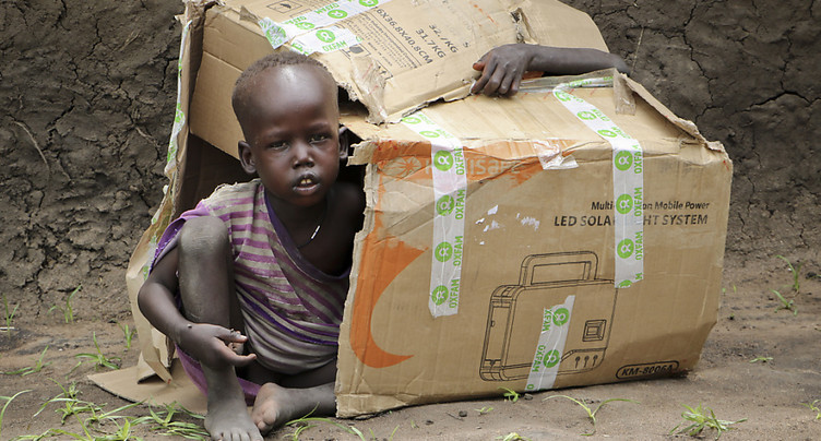 Un demi-millard de personnes dans le monde menacées par la pauvreté