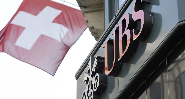 UBS table sur un bénéfice trimestriel de 1,5 milliard de dollars