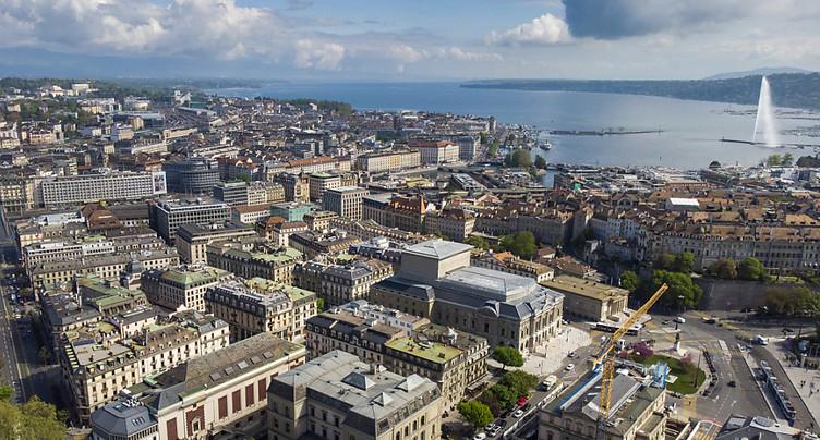 La population suisse a continué d'augmenter et de vieillir en 2019