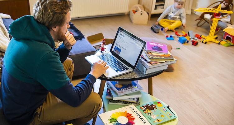 TA-Swiss: sous l'effet du virus, un bond en avant numérique