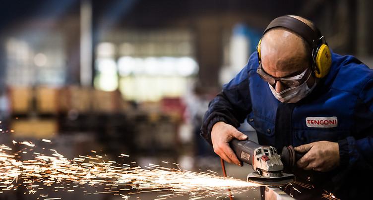 Le Créa prévoit une chute de 8,2% du PIB helvétique en 2020