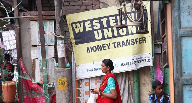 La Suisse lance un appel mondial en faveur des transferts de fonds
