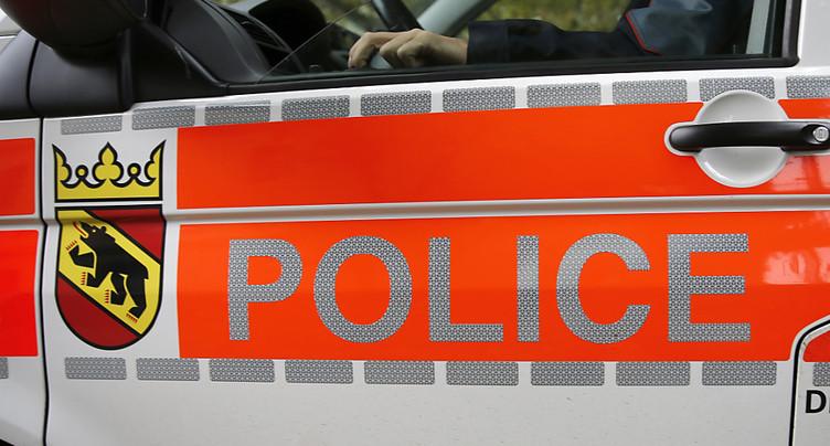 Un homme mortellement atteint lors d'une intervention à Adelboden