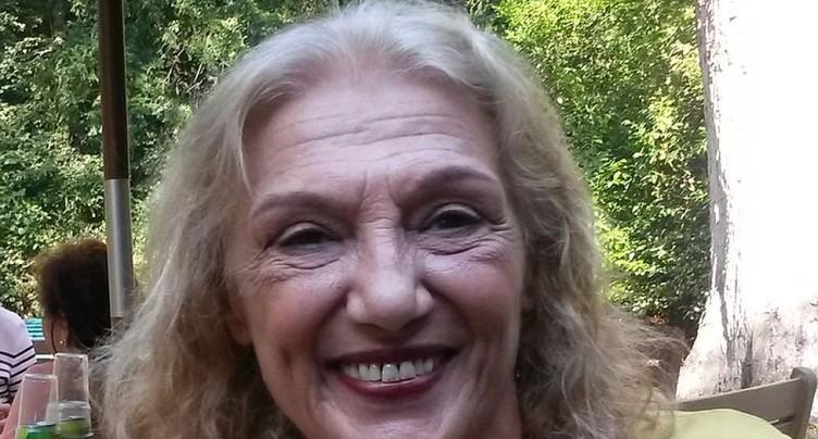 Décès de l'écrivaine vaudoise Gemma Salem