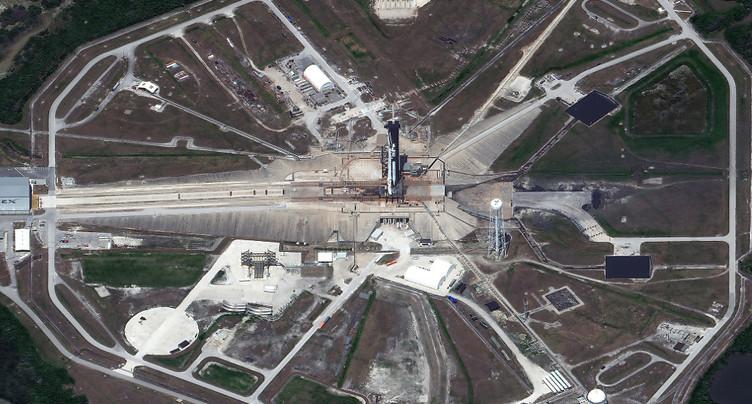 SpaceX va envoyer des astronautes dans l'espace