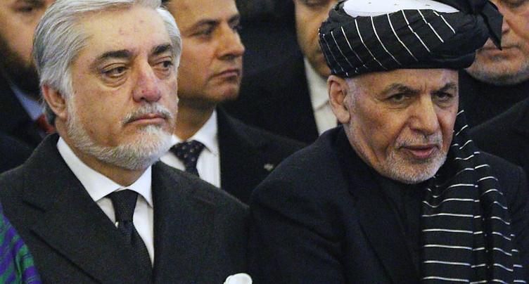 Le président va « accélérer » la libération de prisonniers talibans