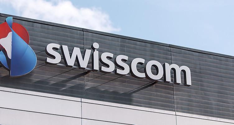 Pannes en série: une commission parlementaire va entendre Swisscom