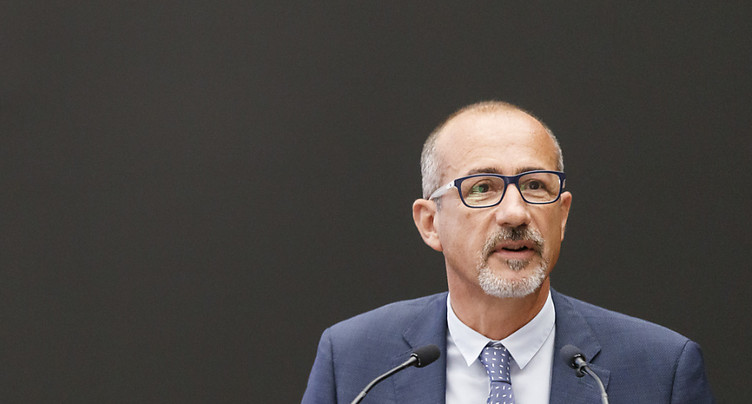 Le directeur de l'Hôpital de Rennaz démissionne