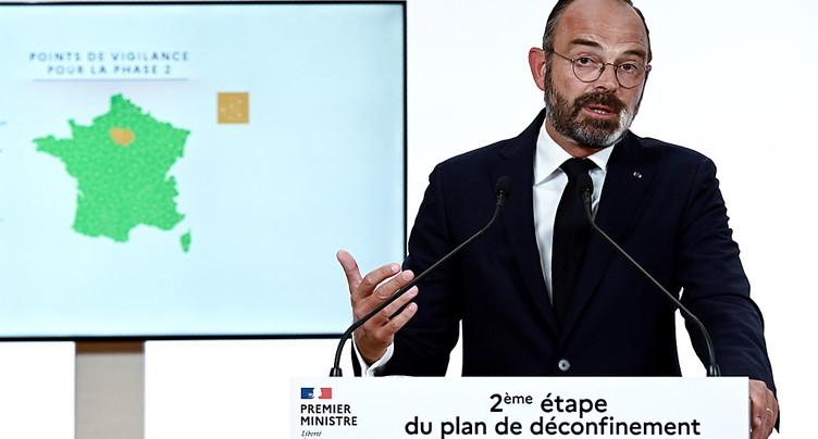 Restaurants réouverts et fin de la limite des 100 km en France