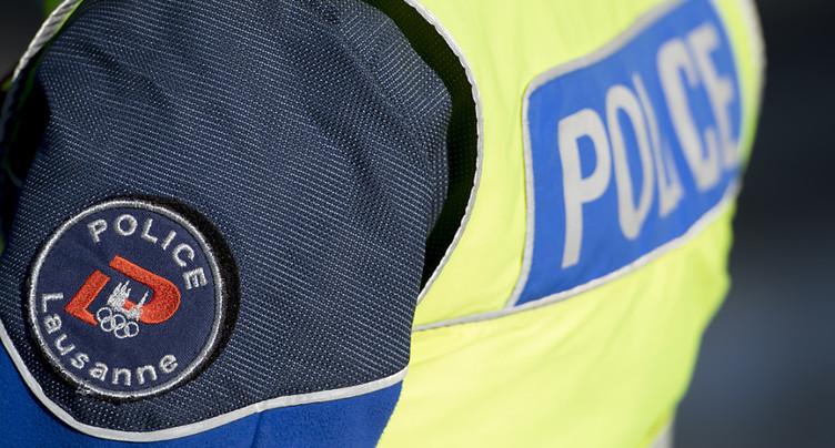 Un trentenaire tué à l'arme blanche dans un parking d'Ouchy